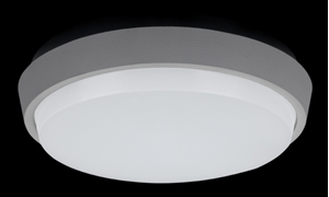 Picture of DISC-300 30W LED Oyster (19538 19539 19540 19541) Domus Lighting