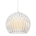 Picture of Lucerne Large 1 Light Pendant (LUCE1PLG) Cougar Lighting