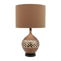 Picture of Sahara Table Lamp (SAHA1TL) Cougar Lighting