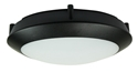 Picture of DURO.20 7W Oval LED Oyster IP66 (UA7801) Oriel Lighting