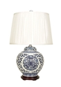 Picture of QING Table Lamp (OL96931) Oriel Lighting