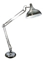Picture of EVO Floor Lamp (SL98591CH) Oriel Lighting