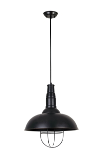 Picture of BALMORE Single Pendant (OL65467RB) Oriel Lighting