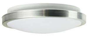 Picture of AURA 36 24W LED Oyster (OL49824AL) Oriel Lighting