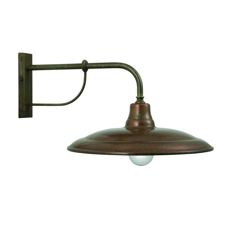light fittings lights led lighting la tinaia exterior iron copper