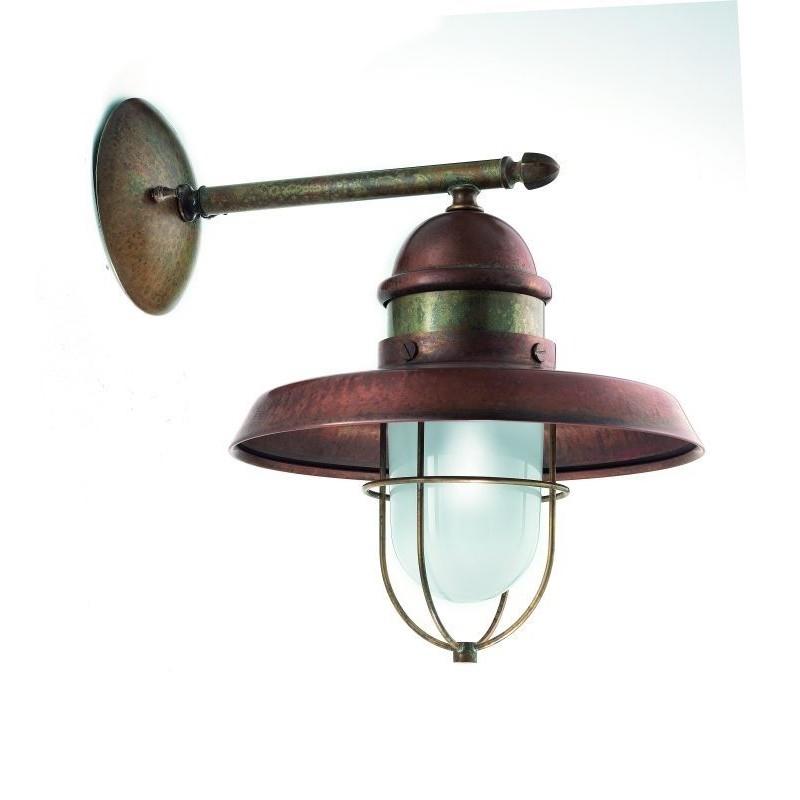 Brass Copper Wall Lights : Northern Lighting Online Shop Lighting, Outdoor Lighting, Light Fittings, Lights, LED Lighting ...