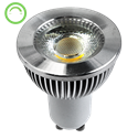 Picture of 240V Dimmable 8W LED GU10 Globe Azoogi