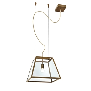 Picture of ANVERSA Brass Pendant (255.02.OO) IL Fanale