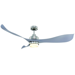 "Picture of Eagle 1400MM (56"") DC Ceiling Fan with LED Light (FC368143) Mercator Lighting"