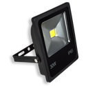 Picture of Exterior 30W LED Floodlight (503FL30W_WW 504FL30W_CW) Azoogi Lighting