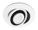 Picture of Stark 1 Light LED Downlight (MD4801) Mercator Lighting