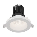 Picture of Elias 12 Watt LED Downlight IP44 (MD590) Mercator Lighting