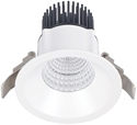 Picture of Elias 16 Watt LED Downlight IP44 (MD595) Mercator Lighting