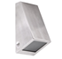 Picture of Botany 240v 316SS Wedge Wall Light (S212S) Seaside