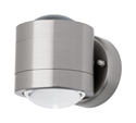 Picture of Emerson Exterior Up/Down LED Wall Light (MXD4206) Mercator Lighting