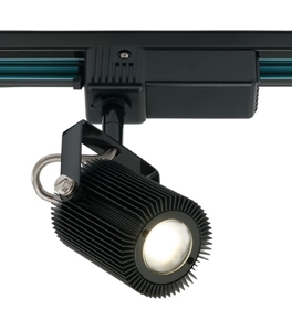Picture of Mast LED Tracklight Head (A92091) Mercator Lighting