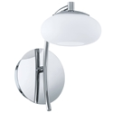 Picture of Aleandro LED Wall Light (91754) Eglo Lighting