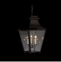 Picture of L114 Lantern Robert Kitto