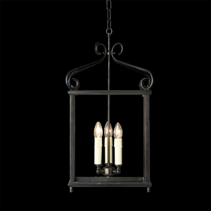 Picture of HLLC-AB Alfred Square Lantern Robert Kitto