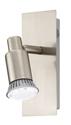 Picture of Eridan 1 Light LED Spotlight (201233) Eglo Lighting
