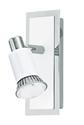 Picture of Eridan 1 Light LED Spotlight (201241) Eglo Lighting
