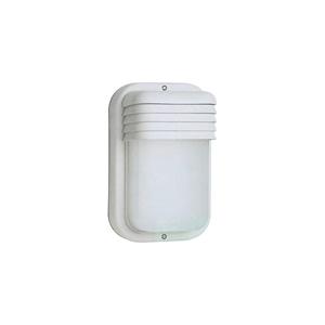 Picture of K90 Rectangular Eyelid Vertical Wall Light (BL-9051 43153 43154 43155) Domus Lighting
