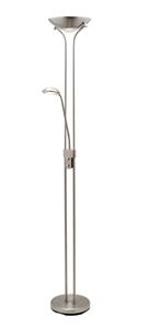 Picture of Buckley LED Mother & Child Floor Lamp (A42722 ) Mercator