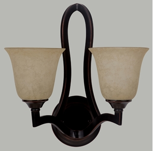Picture of Boston Wall Light (Boston/WB) Lighting Inspirations