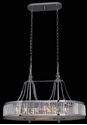 Picture of Excelsior 8 Light Crystal Chandelier (Excelsior/8Lt) Lighting Inspirations