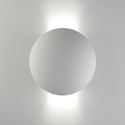 Picture of Raw Ceramic Wall Light (BF-2350 11080) Domus Lighting