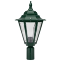 Picture of Turin Small Post Top (GT-439) Domus Lighting