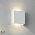 Picture of Candy Square Plaster LED Wall Light (HV8061) Havit Lighting