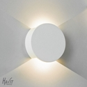 Picture of Candy Round Plaster LED Wall Light (HV8060) Havit Lighting