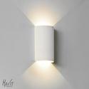 Picture of Gallery Round Plaster LED Wall Light (HV8040) Havit Lighting