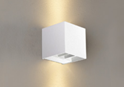 Picture of Cube LED Wall Light ( S9320) Sunny Lighting