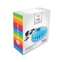 Picture of 12V RGB LED FLEXI STRIP KIT IP44 Sunny Lighting