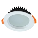 Picture of BOOST-13 Round White 13W LED Downlight (20720 20721 20722) Domus Lighting