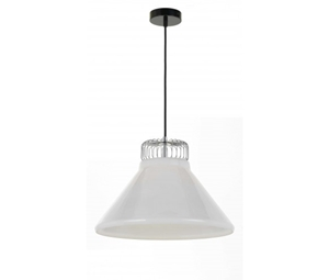 Picture of Andy Large 1 Light Pendant (Andy PE41) Telbix