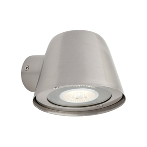 Picture of Cairns Stainless Steel 240V 1 Light Exterior Wall Light Cougar Lighting