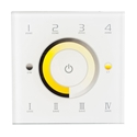Picture of Colour Temp (CT) LED Strip Touch Panel Controller (HV9101-DX7) Havit Lighting