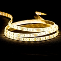 Picture of Water Resistant IP54 Warm White 14.4W/M LED Strip Light (HV9783-IP54-60-3K) Havit Lighting