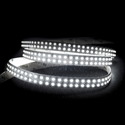 Picture of Indoor IP20 Natural White 5500K 19.2W/M Double Row LED Strip Light (HV9723-IP20-240-5K-2) Havit Lighting