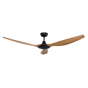 """Picture of Concorde-II 58"""" DC Ceiling Fan (20067) Brilliant Lighting"""