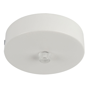 Picture of 90MM Round Surface Mount Canopy (HV9705-9025) Havit Lighting