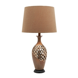 Picture of Blomeley Table Lamp Cougar Lighting