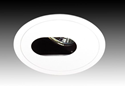 Picture of Round Slot Downlight with Flange (G765) Gentech Lighting