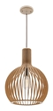Picture of 350MM Timber Pendant (WG3301)