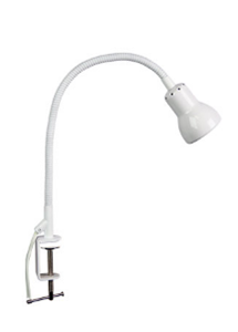 Picture of Scope Clamp Lamp (SL98431) Oriel Lighting