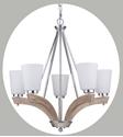 Picture of Helsinki 5 Light Pendant (Helsinki/PD/5Lt) Lighting Inspirations