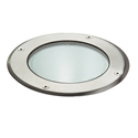 Picture of 13W Fluorescent 'Walk-Over' Inground Light (EX7007SS 24913) Crompton